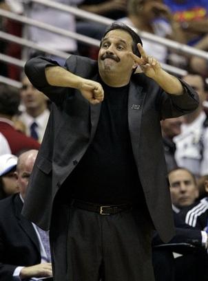 76ers Magic Basketball