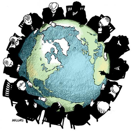 global respect