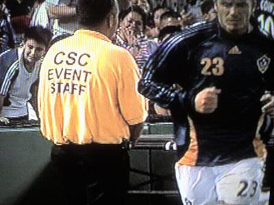 CSC becks