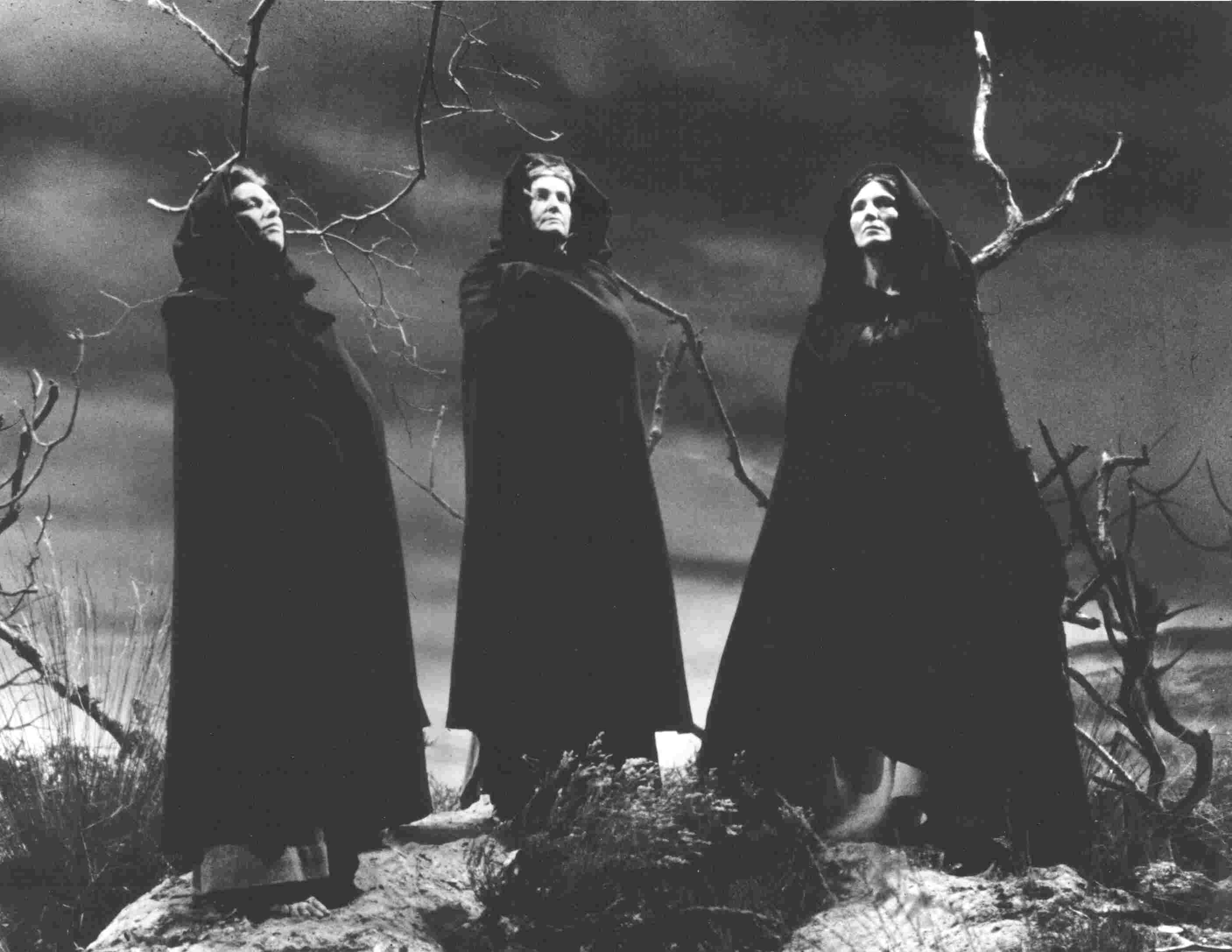 witches enlightened conflict