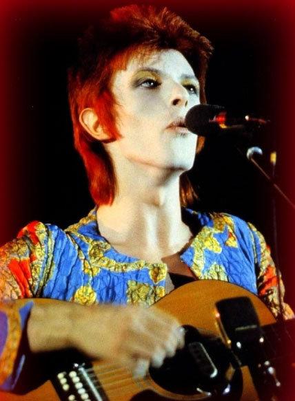 Ziggy ziggy-stardust