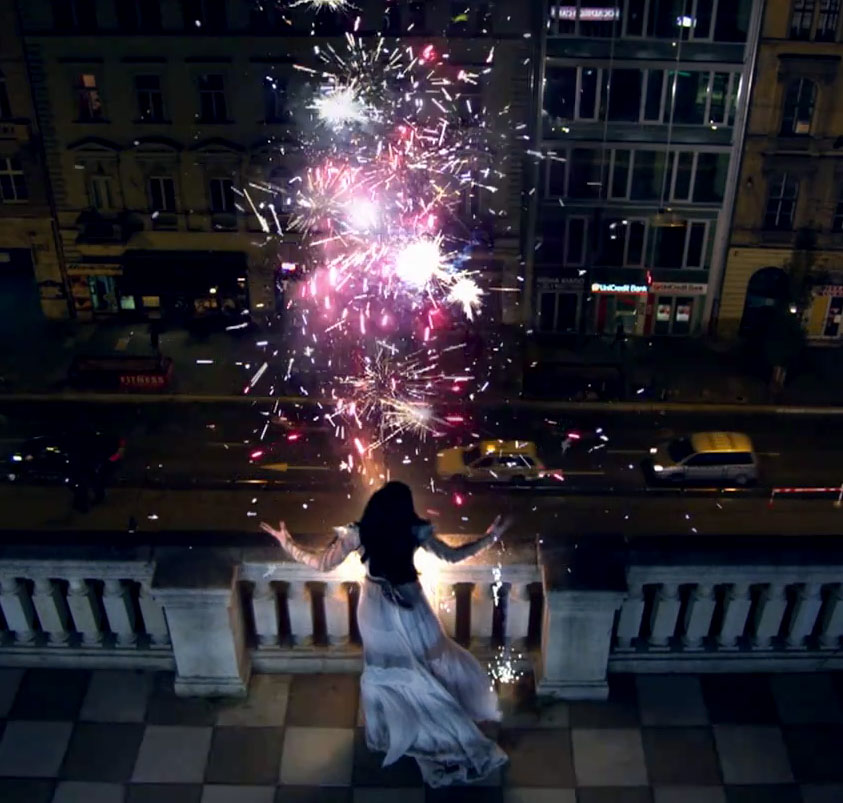 Online Has Quality Com... Katy Perry Fireworks Song