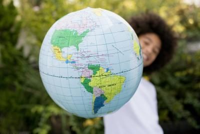 global citizen globe