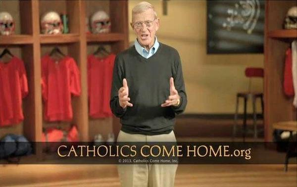 catholics tv ad