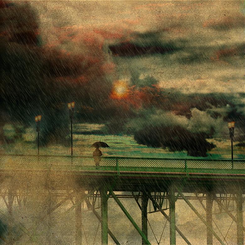 hope bridge by michael underwood