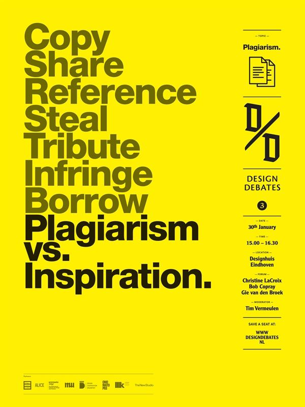 Plagiarism posterprint