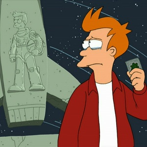 futurama best 1