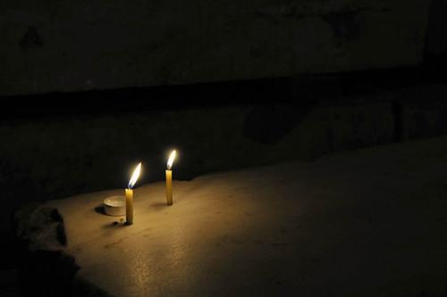 Light In Dark Room no darkness just light … and lightbulbs | enlightened conflict