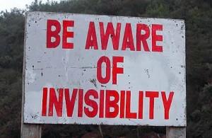 beware invincibility