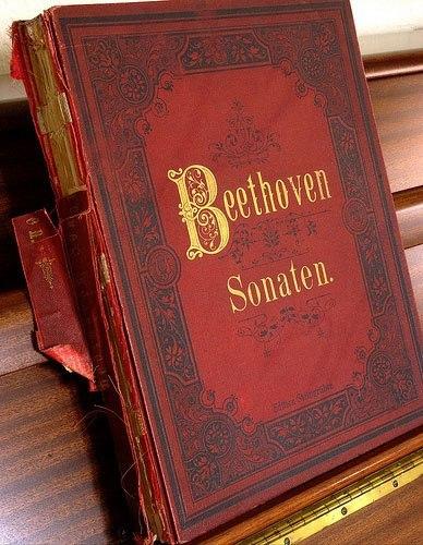 beethoven sonata