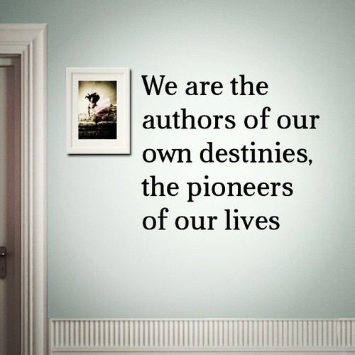 ambition authors of