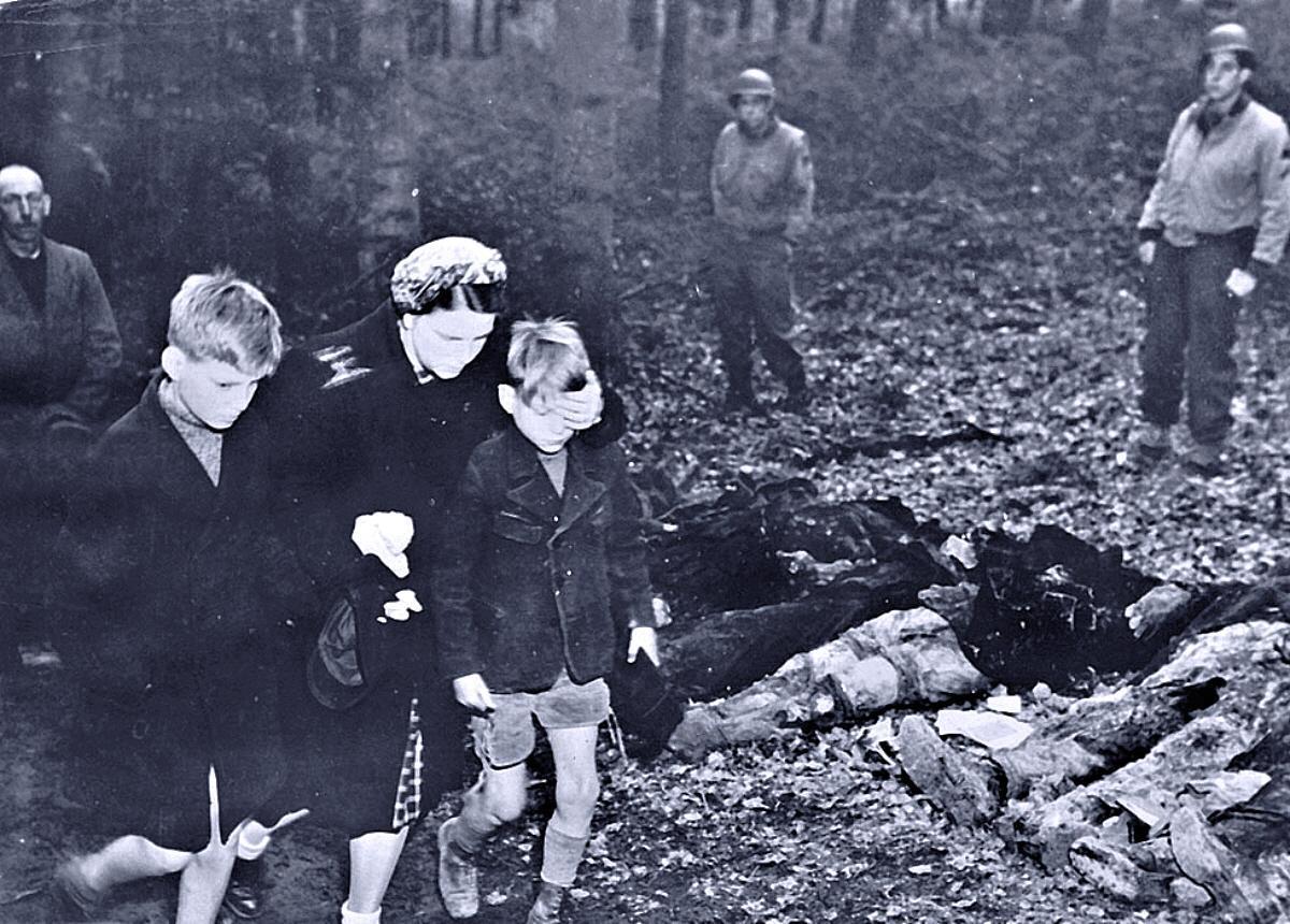 murderers holocaust-1945-germany-suttrop-mass-killing-of-soviet-citizens