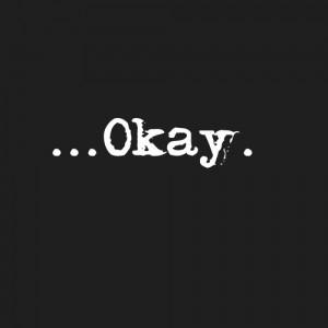 okay type