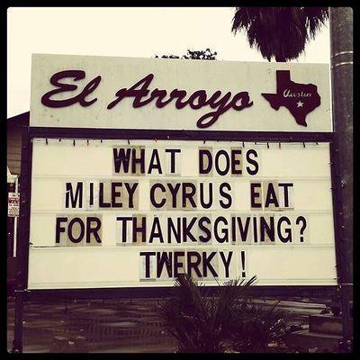 turkey twerky