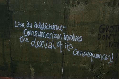 indulging addiction