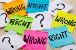 laws profit versus ethical