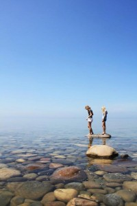 scraps ocean of stones