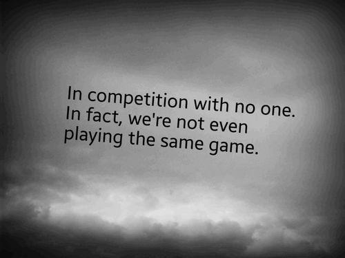 compete disrupt