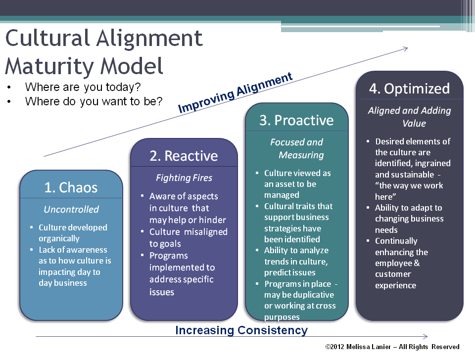 maturity cultural alignment-maturity-model-4-4