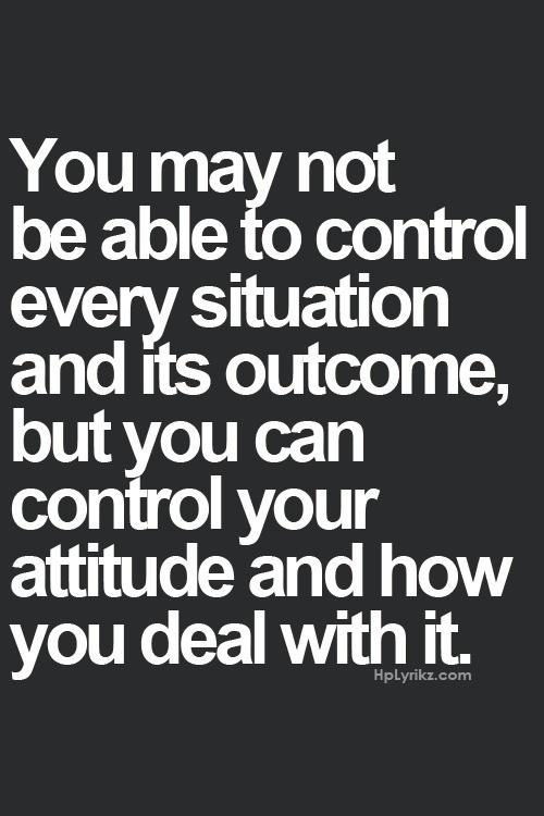 outcome situation