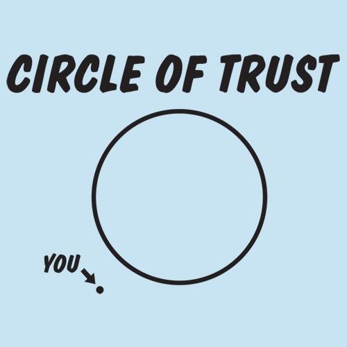 trust circle
