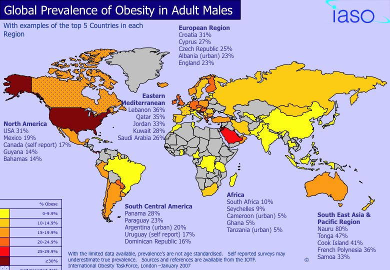 weight of the world global_obesity_men