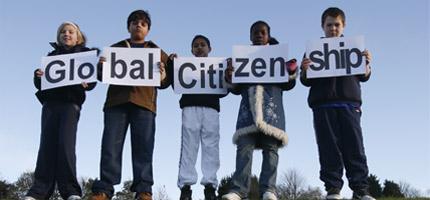 global cirizen kids