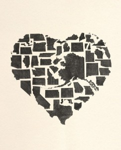 america one heartbeat
