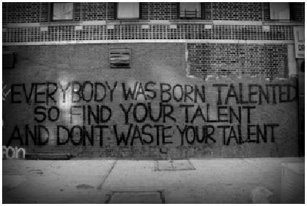 graffitti talent