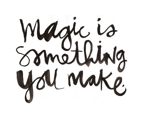 magic make