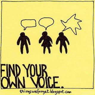 voice find it