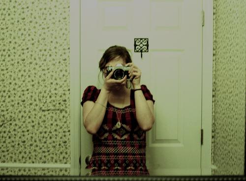 selfie canon