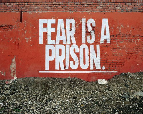 fear prison