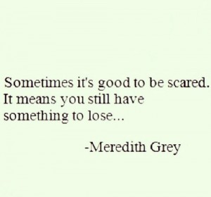 2014 scared lose