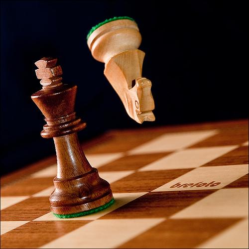 chess life tumble
