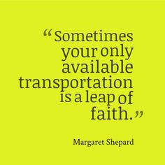 1940's faith