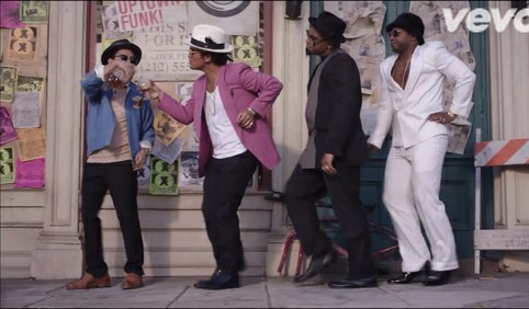 funk uptown 1