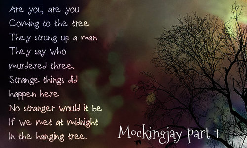 The hanging tree – The hanging tree Lyrics | Genius Lyrics