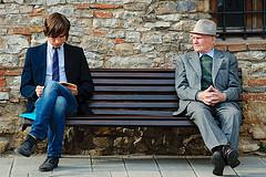 attitudes generation bench