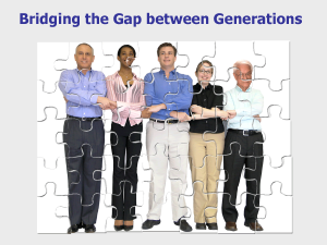 attitudes generations puzzle