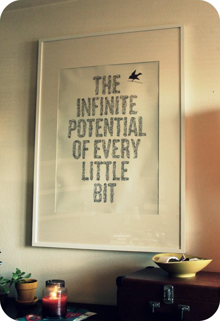 noble infinite bits