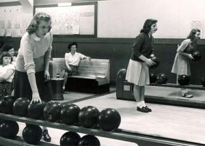 bowling uni iowa