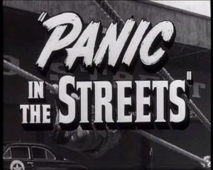 bedlam panic