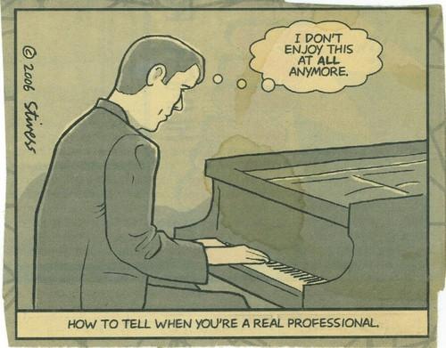 adult professional