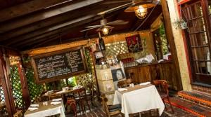 anis restaurant