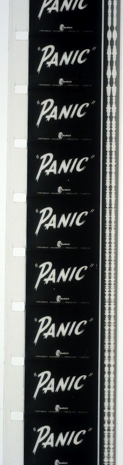 panic degrees