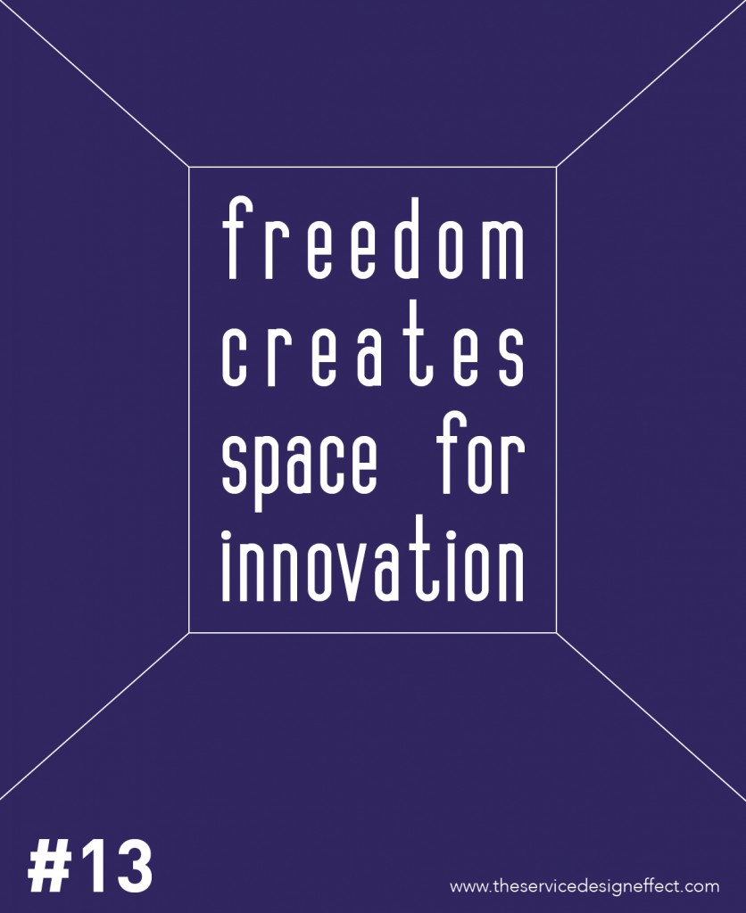 freedom space fence innovation