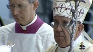 pope yogi usa