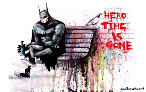 hero time is