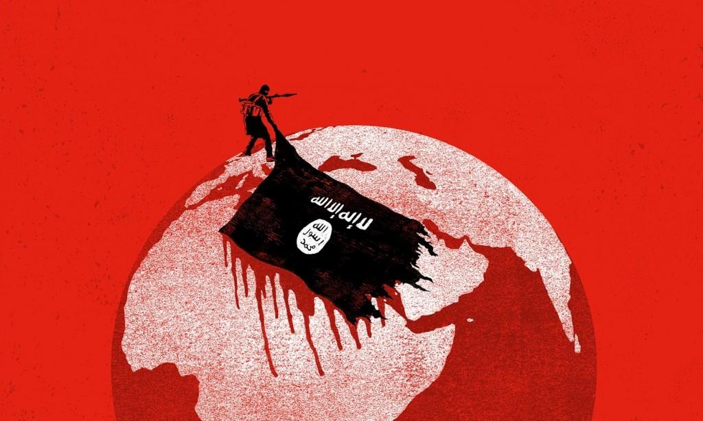 islam expression antii west